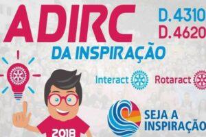 Adirc 2018