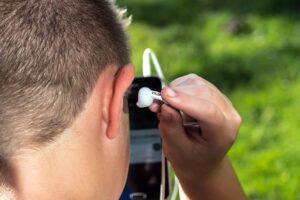 Como Consertar Entrada de Fone de Ouvido do Celular
