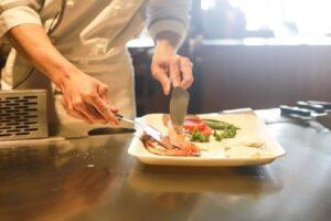 perguntas para entrevistar um cozinheiro