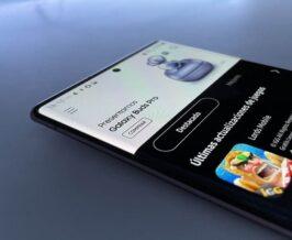 Como reduzir a publicidade Samsung em telefones Galaxy