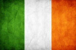O que significam as cores da Bandeira da Irlanda
